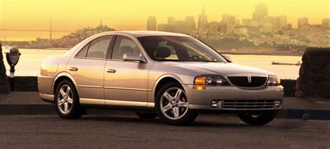 Was The Lincoln Ls Actually Any Good?
