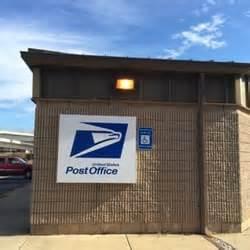 united states postal service phone number united states postal service post offices 400 pryor st