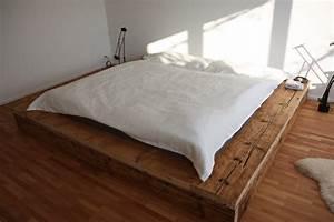 Bett 2 00x2 00 : manum m bel aus altholz bett liebeserkl rung aus altholz ~ Bigdaddyawards.com Haus und Dekorationen
