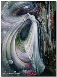 Mystical Spiritual Art