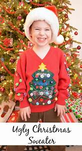 19 Ugly Christmas Sweater Ideas That Will Make Your ...