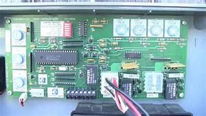 Gate Opener  Gate Opener Circuit Board
