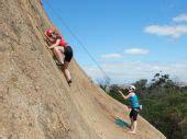 Rock Climbing Geelong Melbourne Victoria Adventure
