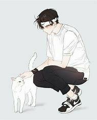 Anime Boy Cute Aesthetic Contoh Soal Pelajaran Puisi Dan Pidato Populer