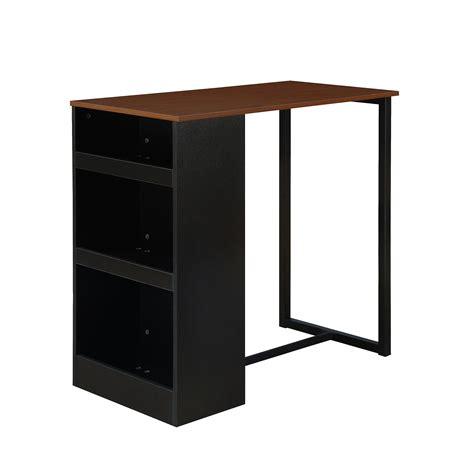 counter height computer desk bar height computer desk elegant counter height dining