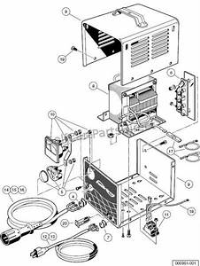 For Club Car Power Drive Battery Charger Wiring Diagram