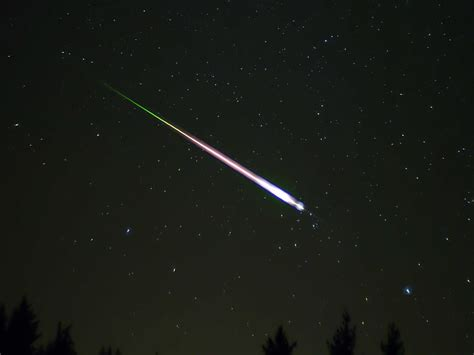 Leonid Meteor Shower. How To See The 2014 Leonid Meteor ...