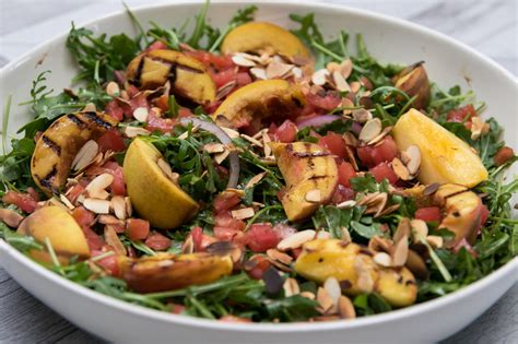 Healthy Summer Salads for a Cookout
