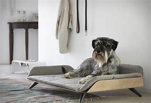 letto daybed for modern dog bed with scandinavian look With scandinavian dog bed
