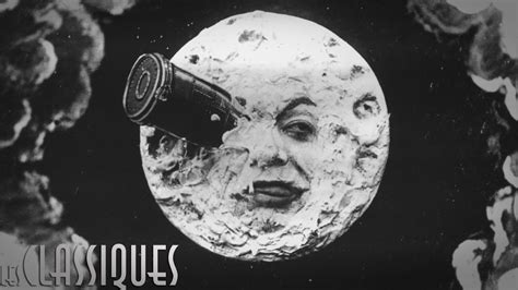 georges melies youtube moon le voyage dans la lune georges m 233 li 232 s 1902 youtube