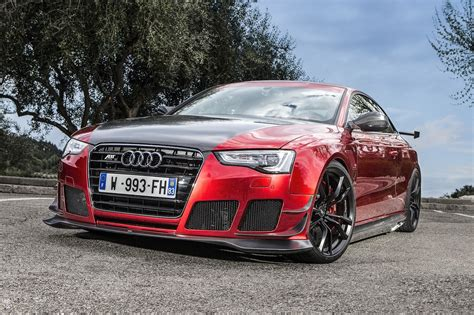 Audi Rs5 4k Wallpapers by Audi Rs5 R Tuning Front View 4k Ultra Hd Wallpaper 4k