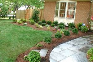 Cheap gardening ideas cheap landscaping ideas for Cheap and easy backyard landscaping ideas