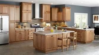 oak kitchen furniture unfinished oak kitchen cabinet designs rilane