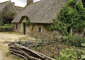 poul fetan quistinic morbihan ce petit village du With maison toit de chaume 6 les maisons typiques bretonnes