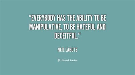 manipulation quotes quotesgram