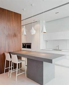 Lampe Pour Cuisine : lampe pour cuisine maison labarrere ~ Teatrodelosmanantiales.com Idées de Décoration