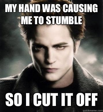 Edward Meme - pin by michelle crouch on my style pinterest