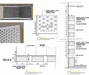 Draw 2d Cad Detail Drawing For Interior Design Projects By