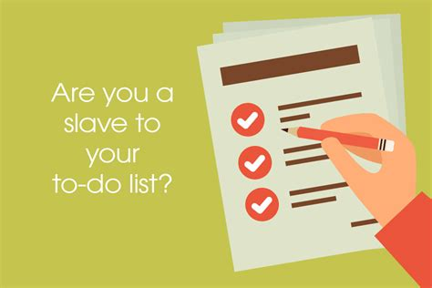 Do You Need To List Your Address On Resume by Are You A To Your To Do List Why You Need To Take Back Talented Club