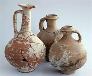 Roman Flagons