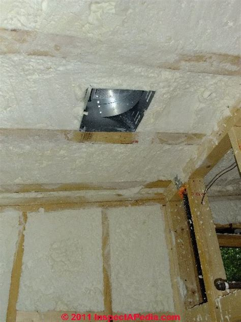 bathroom exhaust fan duct size bathroom fan duct size bath fans