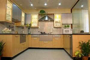Beautiful indian modular kitchen designs you cant ignore for Kitchen design india