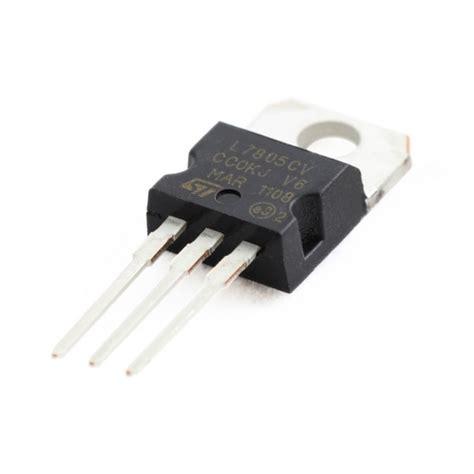 Voltage Regulator Lcv Tinkersphere