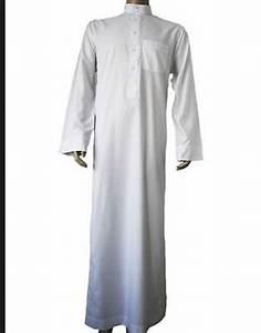 thobe arabic mens clothing desert costume robe long gown ...