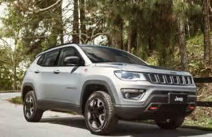 lift kit for jeep grand jeep compass 2017 le retour du suv compact actu automobile