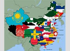 Provinces of China compared to countries of similar GDP