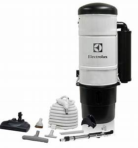Central Vacuum  U0026 Central Vacuum System