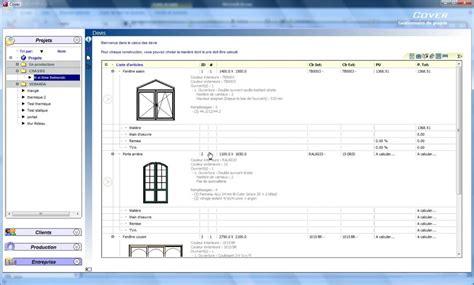 export bureau logiciel pour portes et fenêtres cover