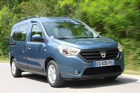 Dacia Dokker Gebrauchtwagen Und Jahreswagen Tuning