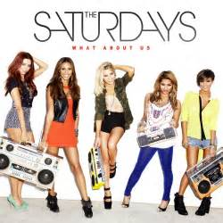 chasing the saturdays Archives - The Saturdays Fansite