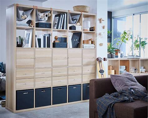 Raumteiler Regal Ikea Ikea Regale Kallax 55 Coole Einrichtungsideen