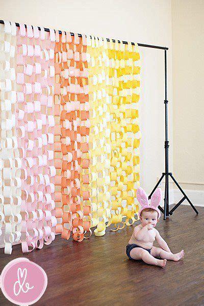 Cheap Diy Backdrop by Diy Cheap Easy Photo Backdrop Ideas Photo Booth