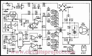 simple 40w 120vac inverter circuit diagram nonstop free With usb standby killer circuits diagram nonstopfree electronic circuits
