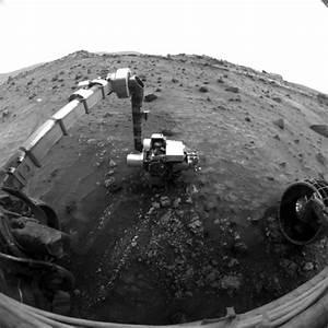 Mars Exploration Rover Mission: Press Release Images: Spirit