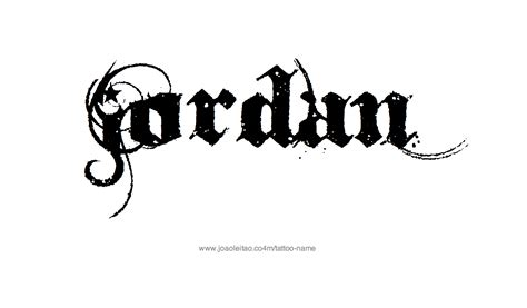 jordan  tattoos  designs  designs
