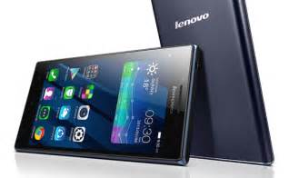 "<b>Lenovo</b> P70 - 5"" Big Battery Smartphone"