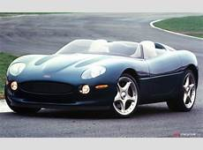 Jaguar Concept Cars from the '60s and '90s Brought Back to