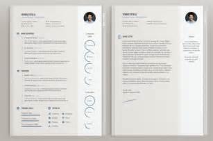 free resume format pdf word 30 kreative kostenlose druckbare lebenslauf vorlagen