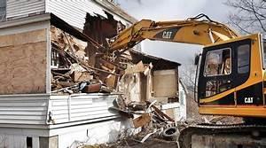 Cout Demolition Maison : cout demolition maison ventana blog ~ Melissatoandfro.com Idées de Décoration