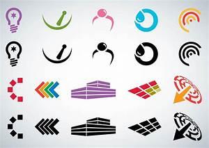 Logo Design Footage Vector Art & Graphics   freevector.com