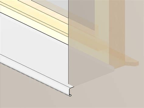 Window Sill Angle by New In Archline Xp 2017 Product Info