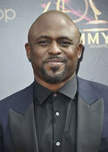 Wayne Brady brings improv, songs and laughs to the Center ...