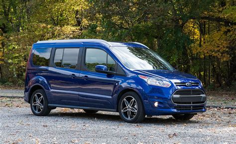 ford transit connect preis take 2016 ford transit connect wagon review car and driver