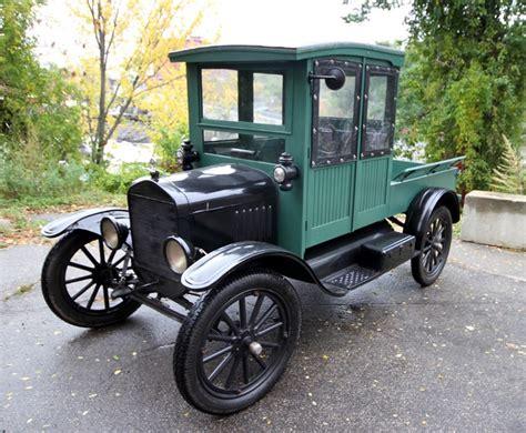 1925 Ford Model Tt Truck For Sale
