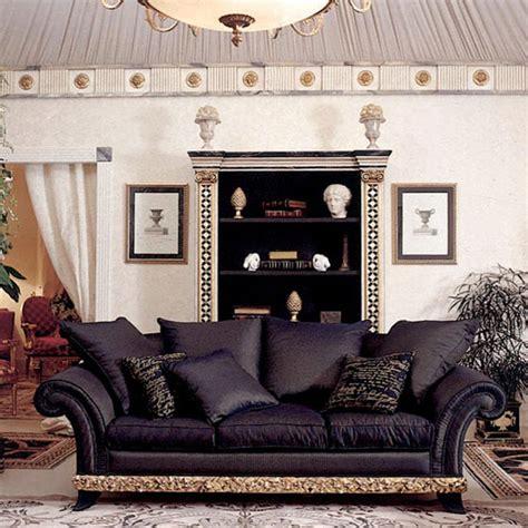 canapé baroque moderne meubles baroques meubles sur mesure hifigeny