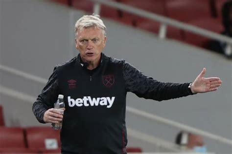 Graeme Souness spots something West Ham boss David Moyes ...